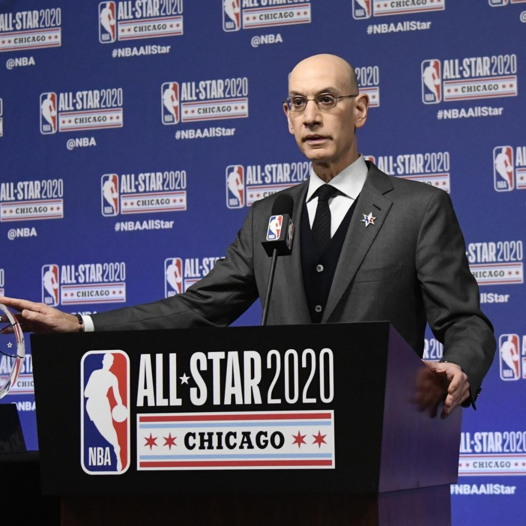 NBA Restart at Disney World Will Reportedly Cost League over $150 Million