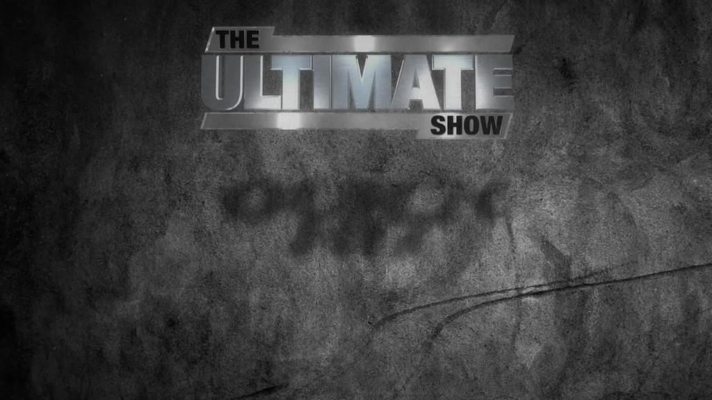 UFC - Magazine cover