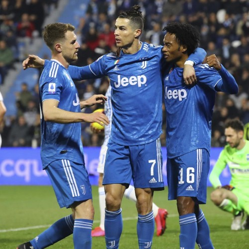 Juventus, Players Agree to Salary Reductions That Could Save $100.3M