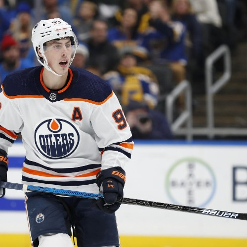 NHL Free Agency 2020: Ryan Nugent-Hopkins, Top Stars Expected to Be Available