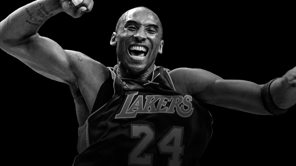 The Making of an NBA Icon