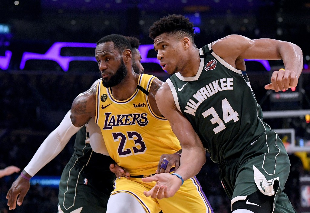 Bleacher Report's Top 100 Player Rankings from the 2019-20 NBA Season