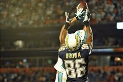 San Diego Chargers Position Grades vs. Miami Dolphins