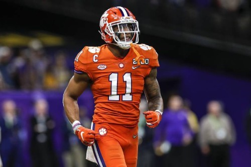 2020 NFL Mock Draft: Latest Predictions for 1st-Round Prospects