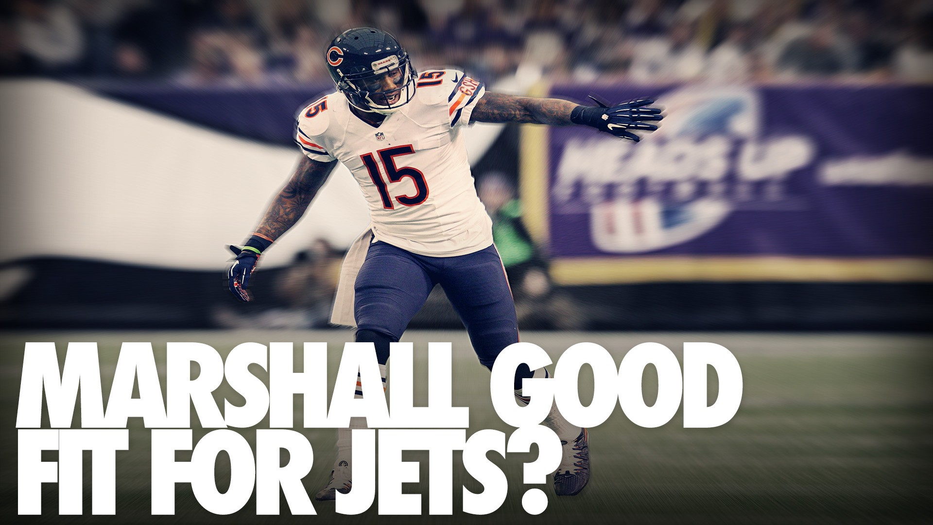 Brandon Marshall to Jets: Latest Trade Details, Comments and Reaction
