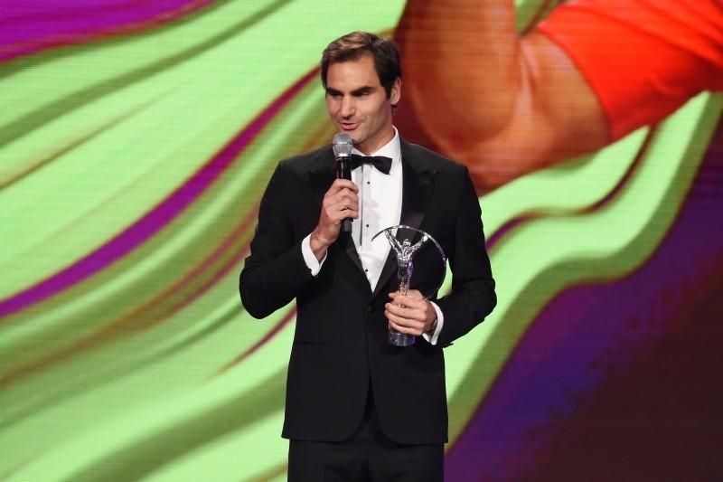 Laureus World Sports Awards 2018: Roger Federer, Serena Willams Among Winners