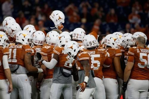 Texas Football Recruiting: Meet the Longhorns' 2015 Class