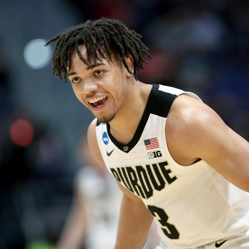 Carsen Edwards Drops 42, No. 3 Purdue Advances Past No. 6 Villanova to Sweet 16