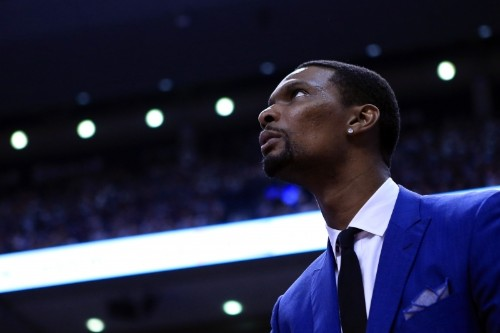 Miami Heat's 2016-17 Season Outlook Is Dire with Chris Bosh Reportedly Out Again