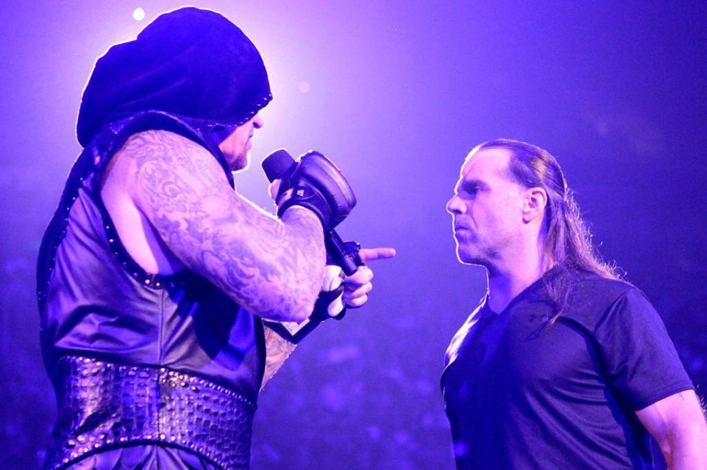 Undertaker Group - Magazine cover
