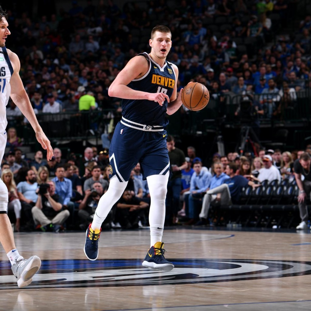 Nuggets' Nikola Jokic Feeling 'Great' After COVID-19 Diagnosis, Says Mike Malone