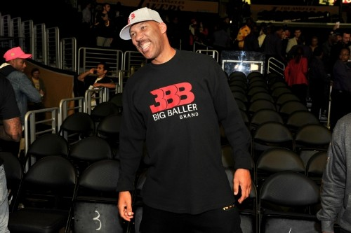 LaVar Ball Says LiAngelo Will 'Be Fine' After Arrest for Alleged Shoplifting