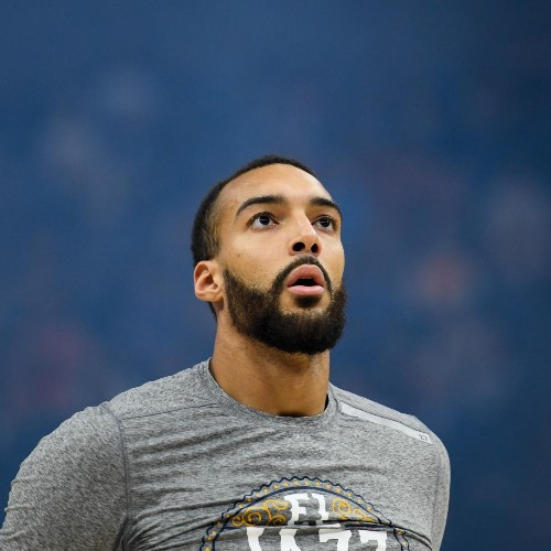 Report: Rudy Gobert Won't Face NBA Discipline for Actions Prior to Diagnosis