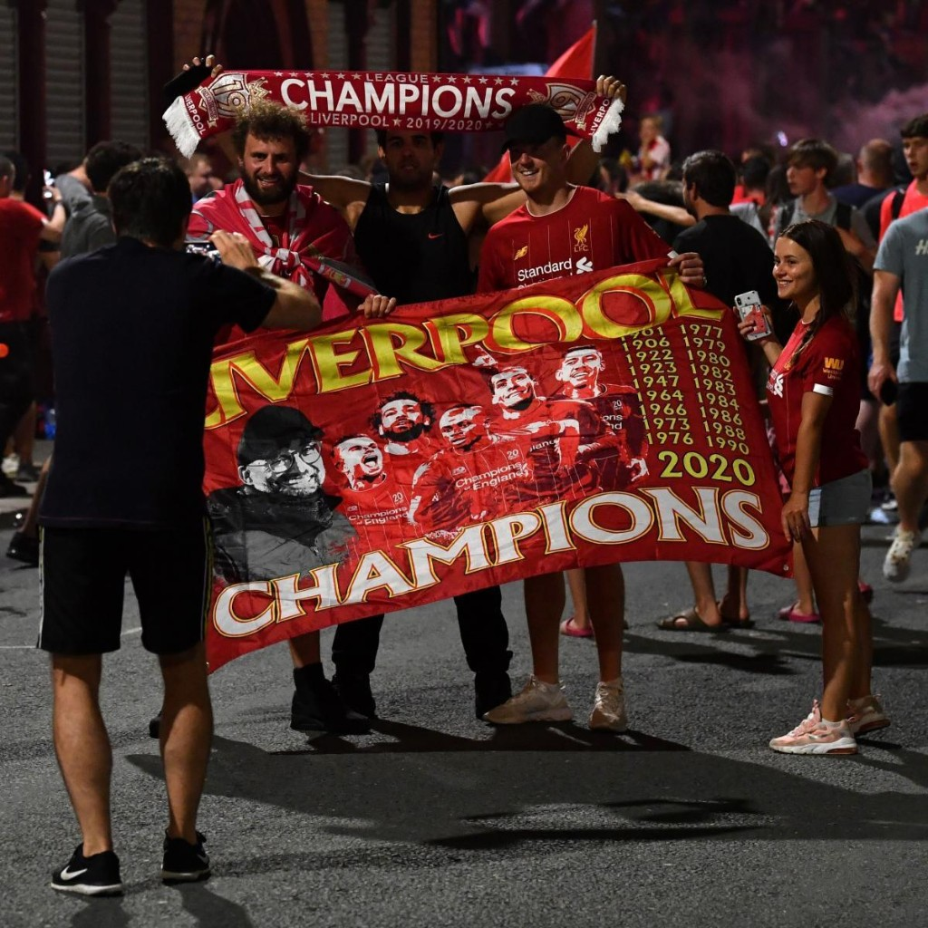 EPL Winners and Losers After 2020 Premier League Results on June 25