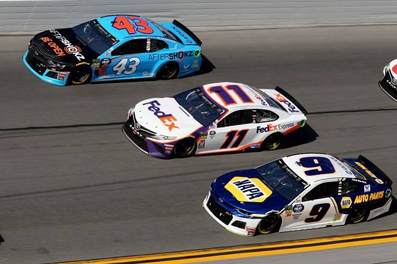 Daytona 500 Schedule 2020: TV Coverage and Schedule for NASCAR Season Opener