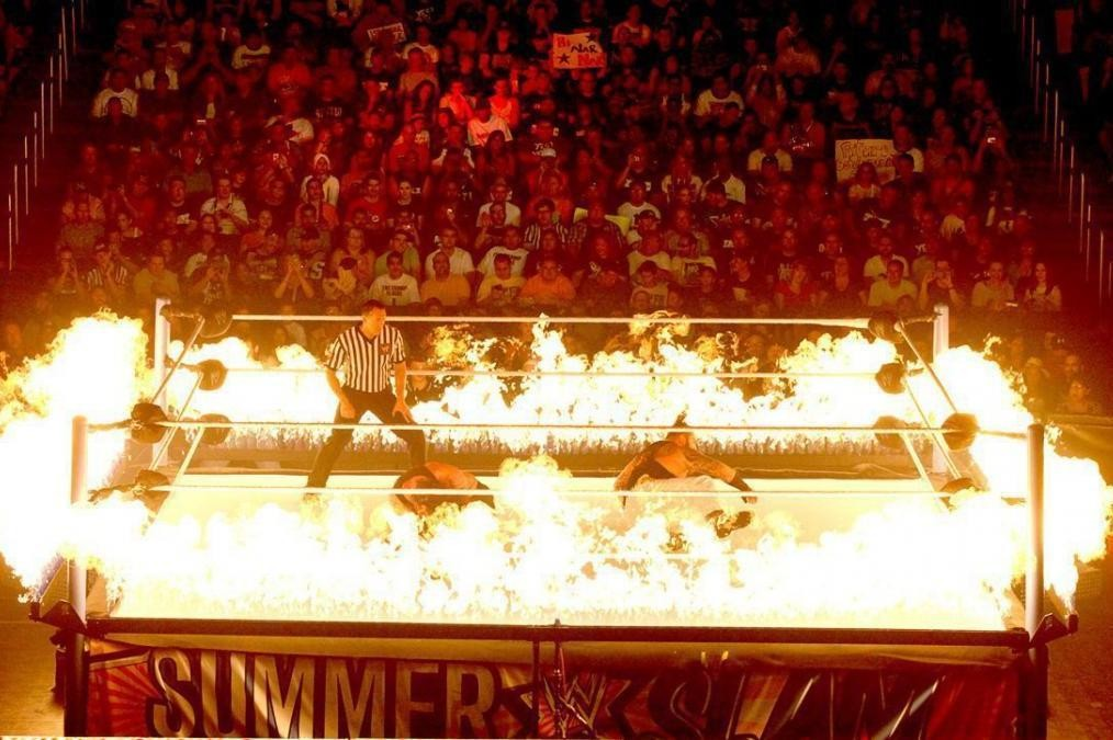 Worst Booking Decisions in Recent WWE SummerSlam History