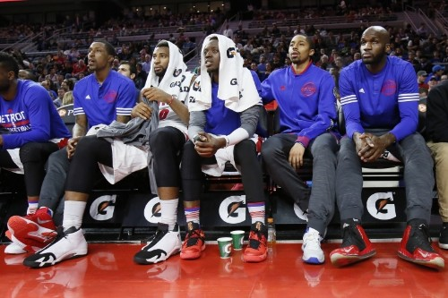 'Damn, This Game Is Long': The Dos and Don'ts of Life on an NBA Bench