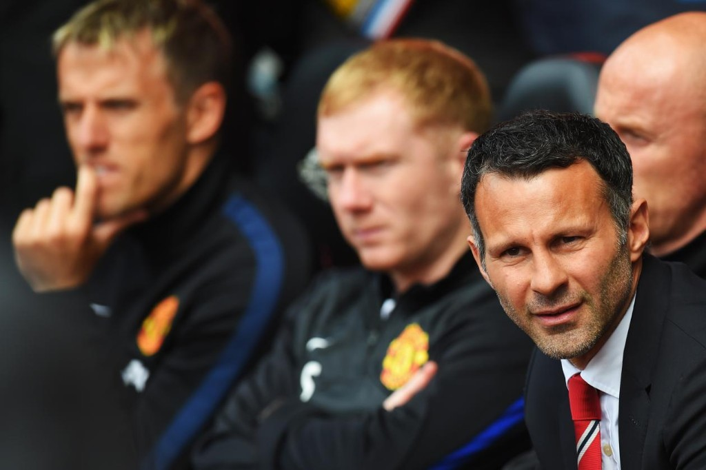 Ryan Giggs Tipped to Leave Manchester United in Near Future by Paul Scholes