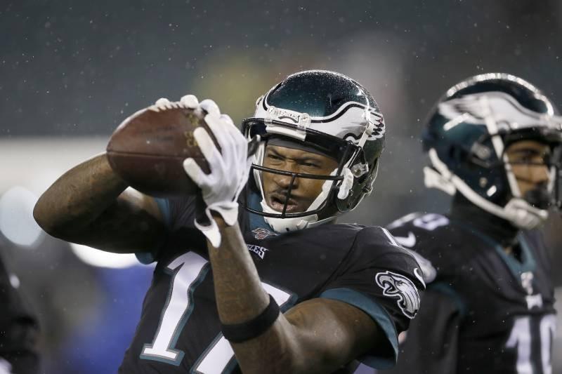 NFL Rumors: Latest Buzz on Alshon Jeffery Trade, Jadeveon Clowney, More