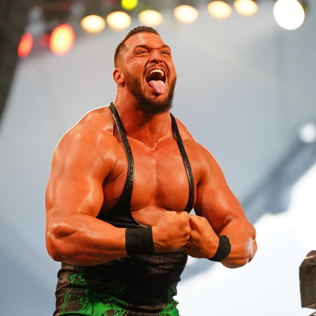 Best, Worst and Ridiculous Booking Decisions from AEW Fyter Fest Results