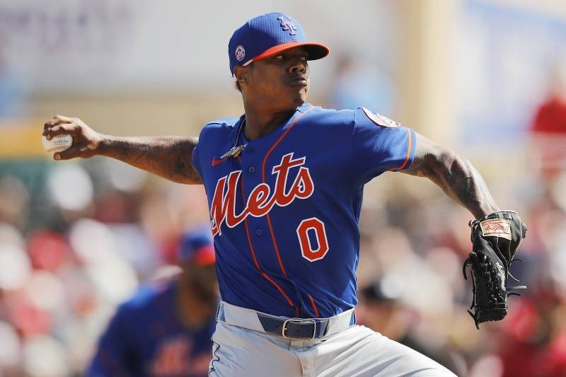Marcus Stroman Rumors: Mets SP Could Interest Braves, Angels, White Sox in FA