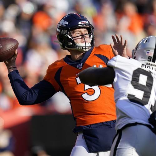 Denver Broncos Are Building AFC's Next Sleeping Giant