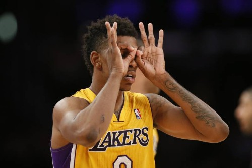 NBA Rumors: Latest on Nick Young Trade and Free-Agent Rumblings