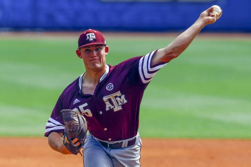 2020 MLB Mock Draft: Predictions for This Year's Elite Prospects