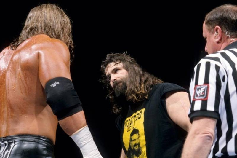 Ranking the 15 Matches That Defined WWE's Attitude Era