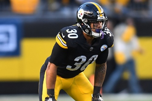 James Conner: Doctor Told Me I Had 'About a Week' to Live After Cancer Diagnosis