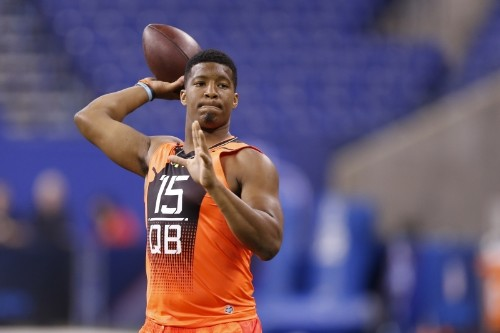 2015 NFL Draft: Selection Order and Prospects to Watch in 1st Round