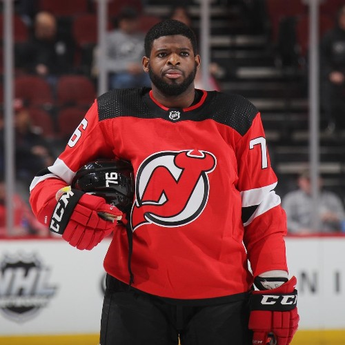 Devils' PK Subban to Host Trivia Game Show During NHL's Coronavirus Hiatus