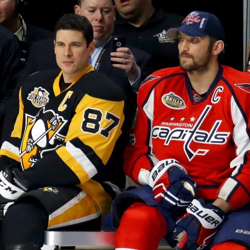 Sidney Crosby, Alex Ovechkin Want NHL Playoffs to Begin After COVID-19 Hiatus