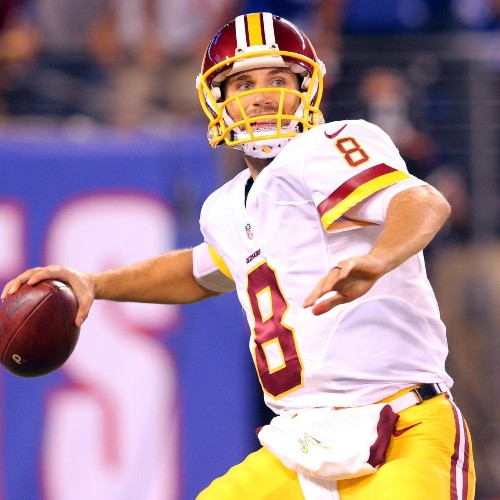 Washington Redskins Running Out of Excuses to Start Kirk Cousins at QB