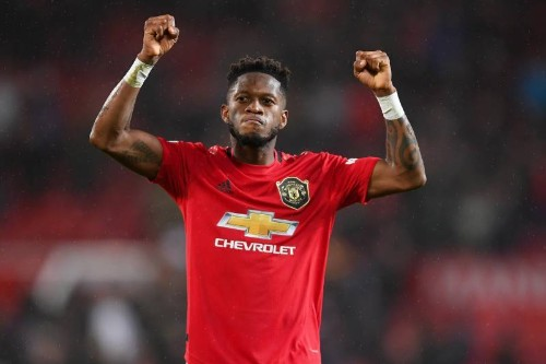 From Almost 'A Joke' to Key Man: How Fred Saved His Manchester United Career