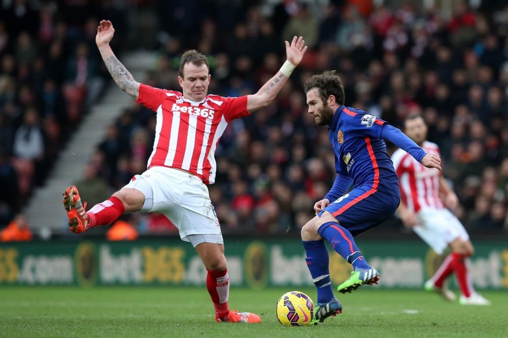 Stoke vs. Manchester United: Score, Grades, Reaction from Premier League Game