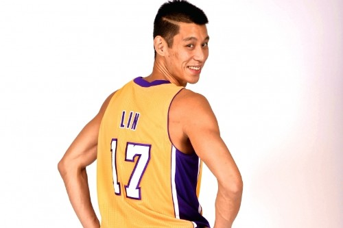 Jeremy Lin Has Golden Opportunity to Reinvent Himself with Los Angeles Lakers