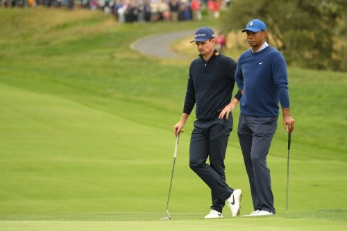 US Open Leaderboard 2019: Updating Results and Standings for Saturday