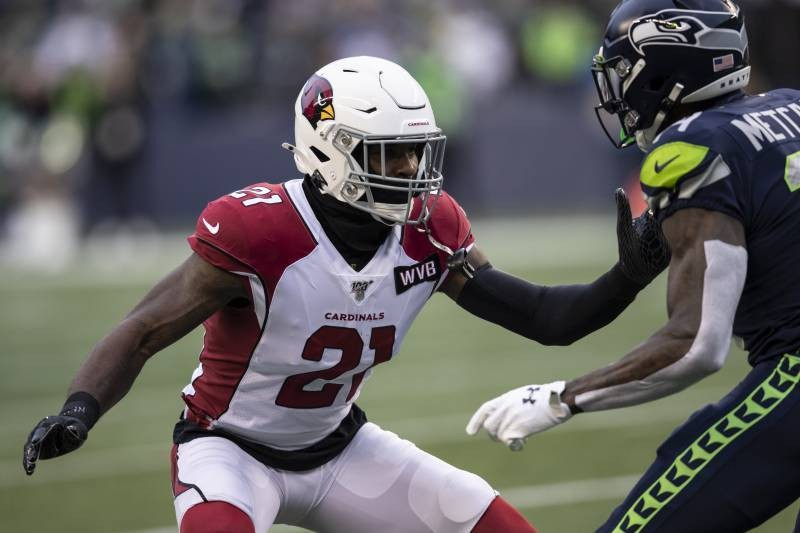Patrick Peterson Says He, Cardinals Haven't Held Contract Talks Ahead of Season