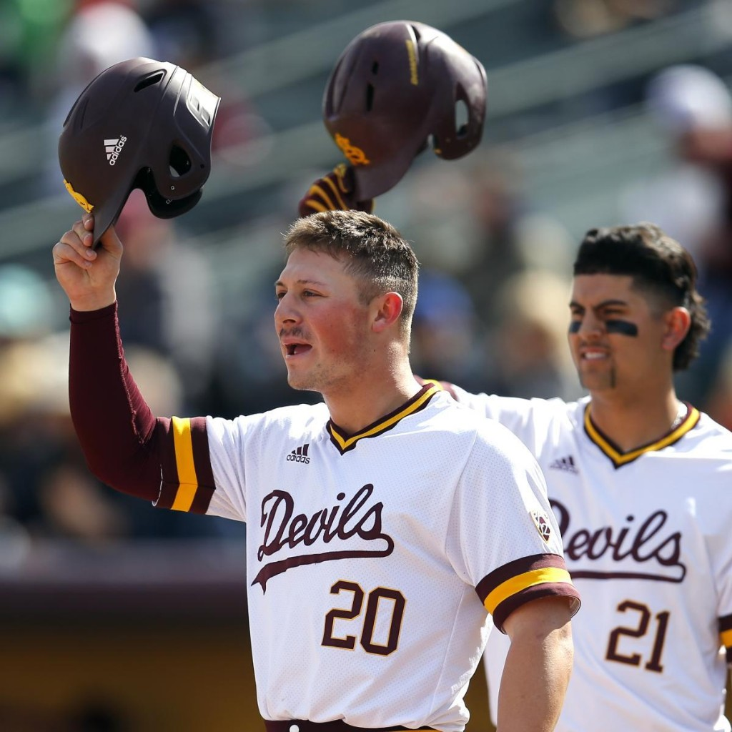 2020 MLB Mock Draft: Breaking Down Top Prospects and Predictions