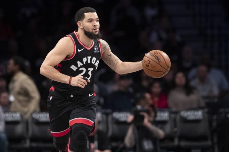 Raptors' Fred VanVleet Will Return for NBA Restart Despite Impending Free Agency