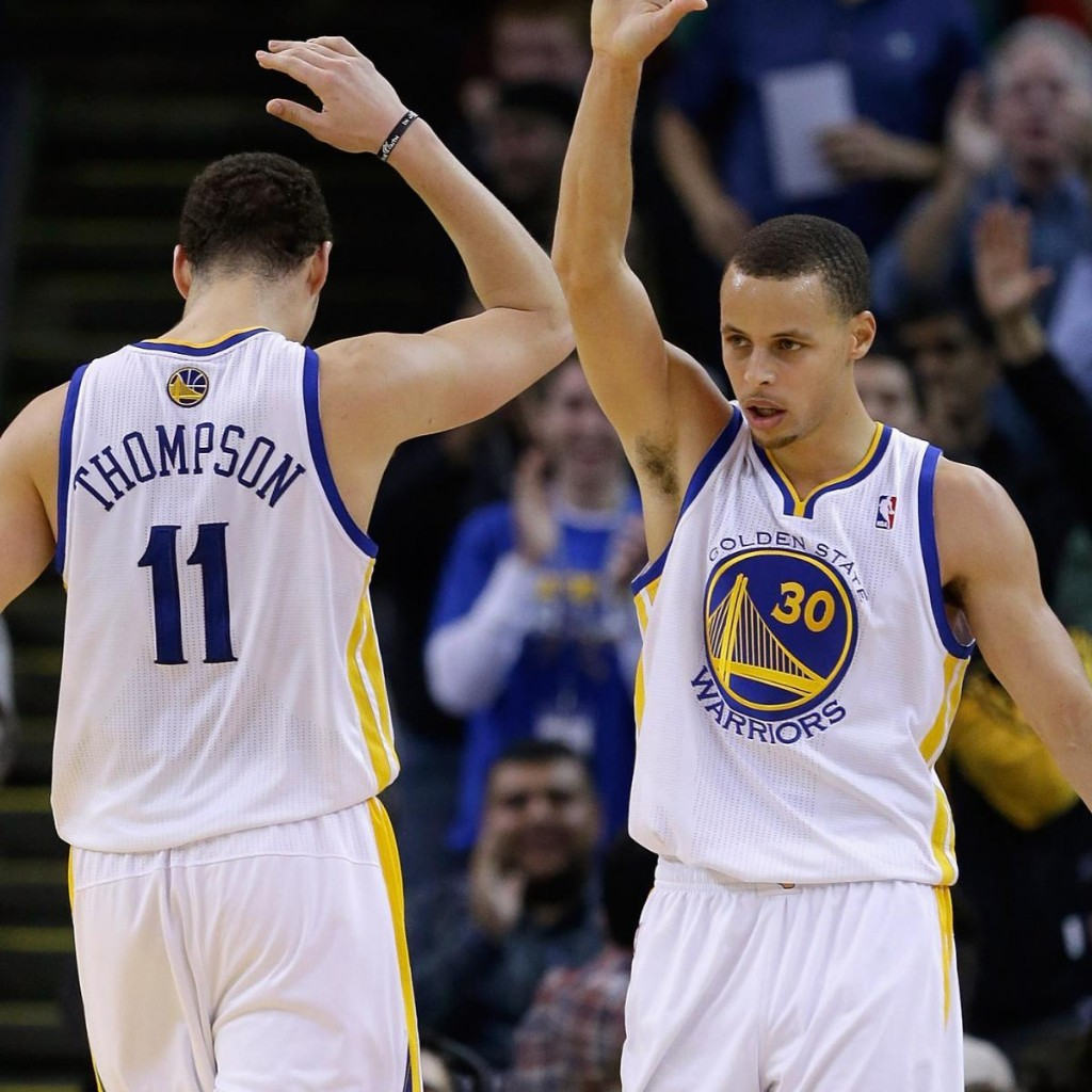 Power Ranking the Top 15 Starting Backcourts in the NBA