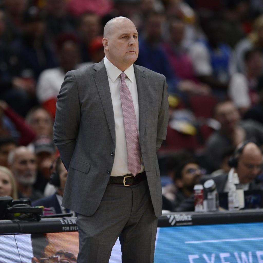 Bulls Rumors: Latest Buzz on Jim Boylen, Coaching Search