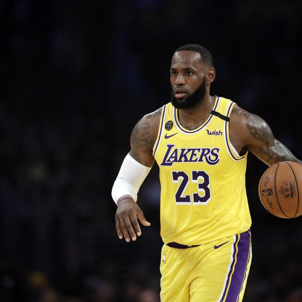 Lakers News: LA Favored to Win NBA Title After Reported Return-to-Play Plan