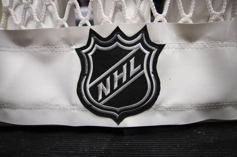 Hockey - cover