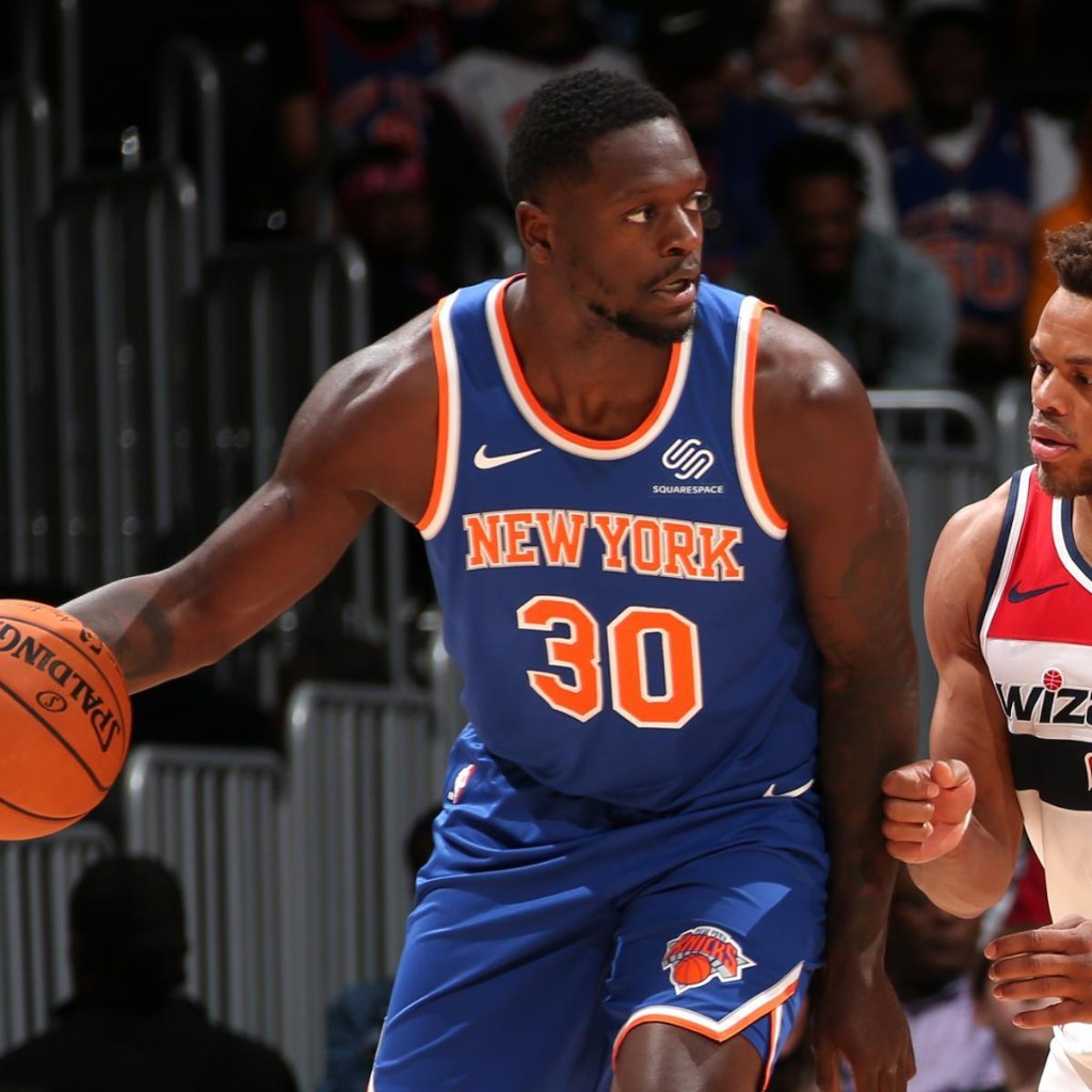 4 NBA Players Who Will Regret Their 2019 Free Agency Decisions