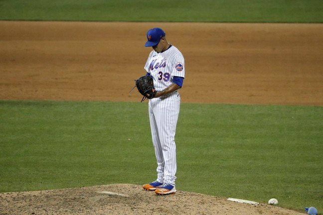 Ice-Cold MLB Players Already in Danger of Getting Benched