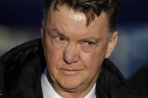 Comparing Louis van Gaal's Start to Life at Manchester United with David Moyes'
