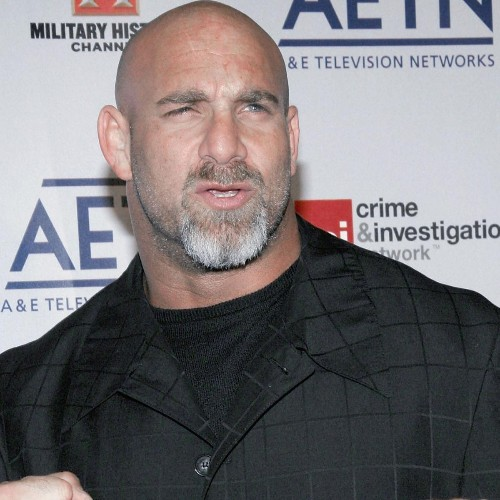 Goldberg to Face Brock Lesnar at WrestleMania 33, Kevin Owens at WWE Fastlane