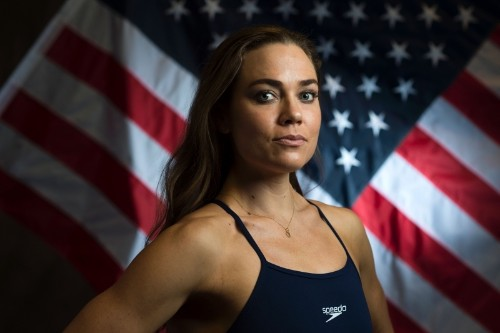 Natalie Coughlin Looks to Next Chapter After Star's Bid for Final Olympics Ends